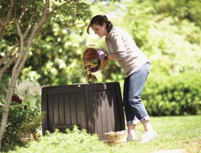 207.1 - Quatre astuces pour faire la révolution écologique dans votre jardin