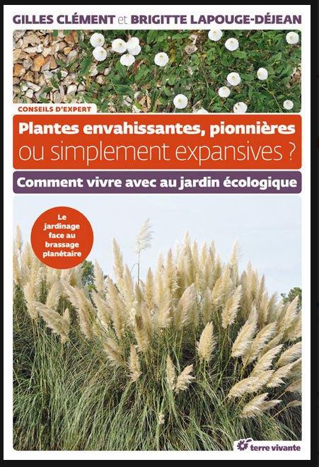 208.3 - Plantes invasives : Les reconnaître, c'est se protéger!