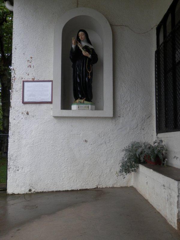 209.4 - Sur le GR10 d' Ainhoa à St Etienne de Baïgori