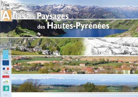 ATLAS des paysages .... des Hautes Pyrénées