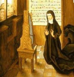 Hildegard de Bigen