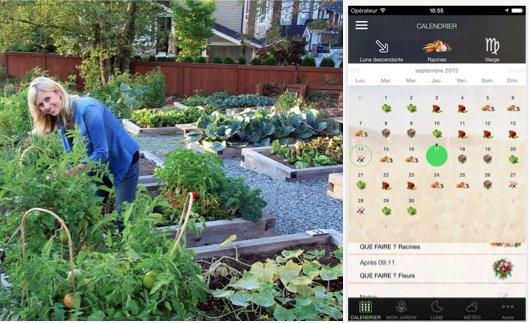La biodynamie désormais accessible à tous les jardiniers