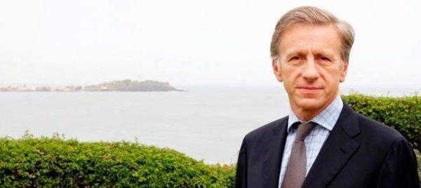 Jean-Christophe Rufin : « Ah, si chaque décideur « faisait » Compostelle... »