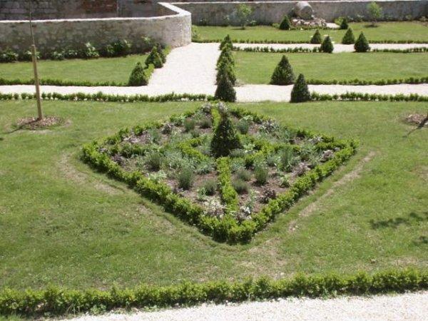 Curriculum vitae du jardinier ....et la vie continue !
