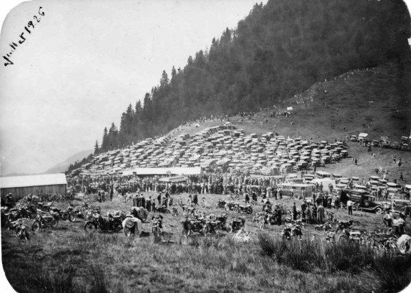 Départ du jardinier  pour les Pyrénées reporté après le passage du Tour de France