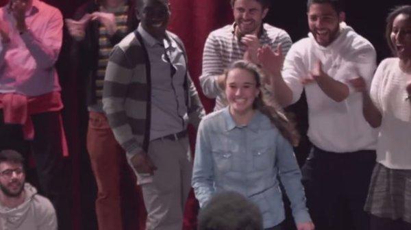 """""""A voix haute"""", le documentaire de Stéphane de Freitas, c'est ce soir sur France 2, à 22h50. ELOQUENTIA  !"""