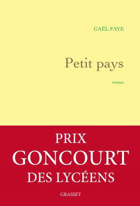 "Gaël Faye, "" Petit pays"""