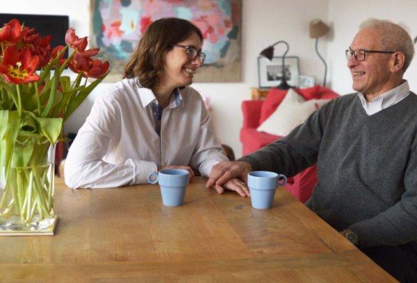 Les métiers de l'aide à domicile, nouvelle génération