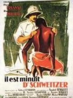 Documentaire - Docteur Schweitzer