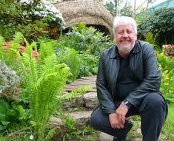 Une émission de RMC consacrée au jardinage .....avec Patrick Mioulane