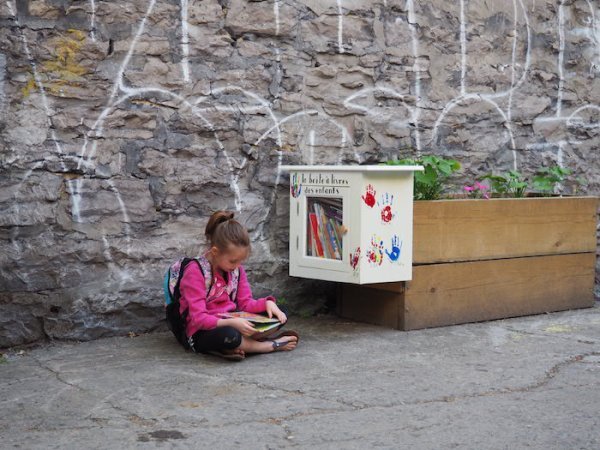 Les Montréalais transforment leurs ruelles en jardins conviviaux