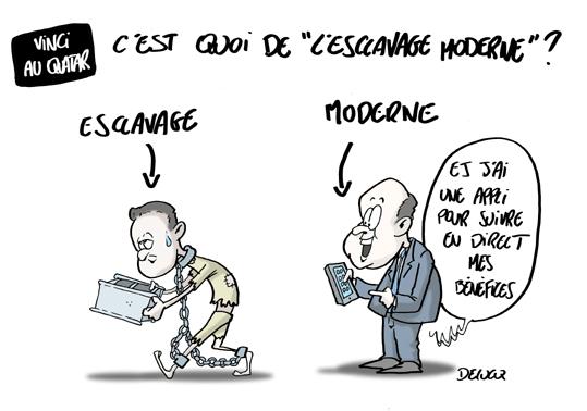 """Réflexion :"""" De La Servitude Moderne"""""""