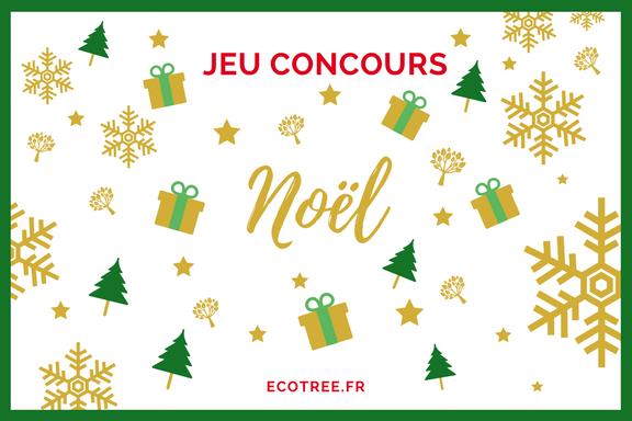 Comment reboiser la France en choisissant bien son cadeau de Noël ?