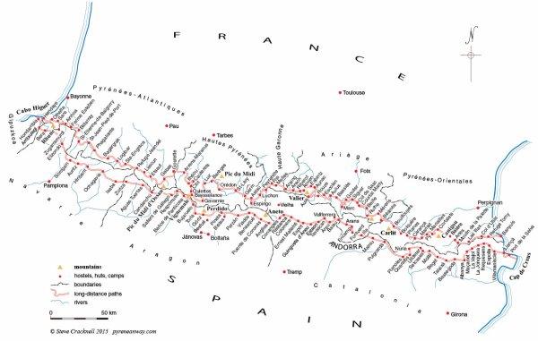 Il me reste les  60 derniers kilomètres à parcourir de  Py (66) à Banyuls  cet été .. Et peut-être le Canigou d'Ouest en Est  par les crêtes...et l'abbaye St Martin  du Canigou  . Quelqu'un (e)  veut m'accompagner ?