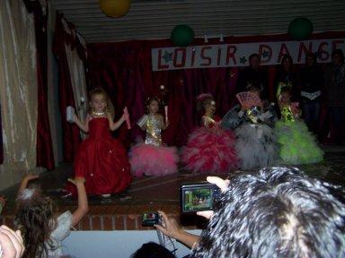 RESULTAT DES MISS GITANE