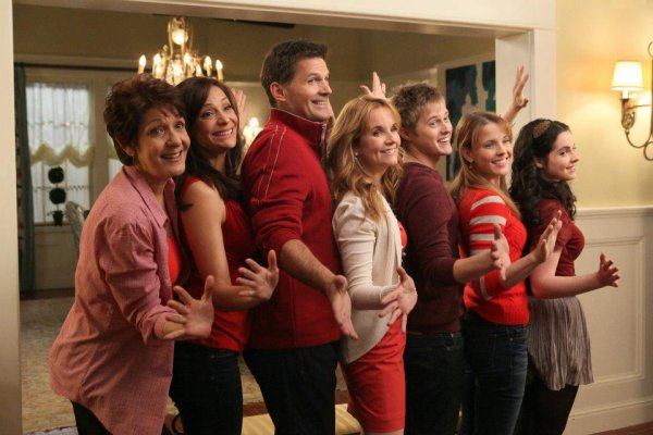 Série 1 : Switched at Bith