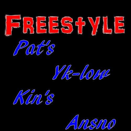 Freestyle - Pat's Yk-low Kin's & Ansno (2011)