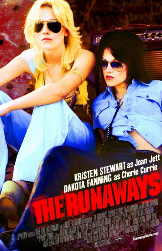 • ••  .The Runaways. •• ★ •