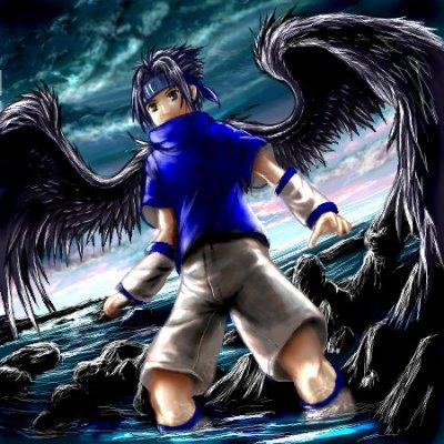 † Bienvenue † je suis Sasuke Uchiwa †