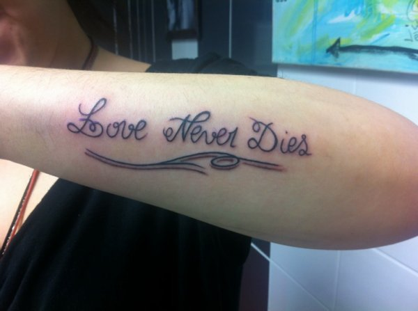 Nouveau tatoo :)