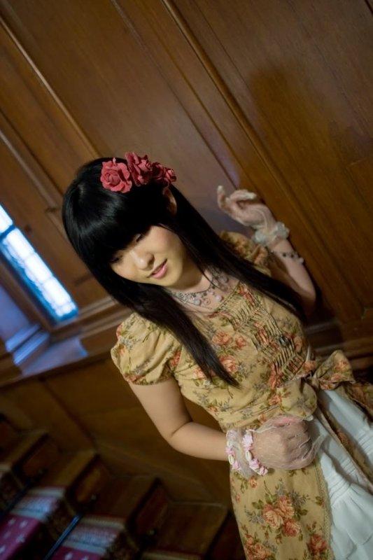 Présentation des style vestimentaire asiatique