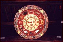 Zodiaques Japonais (1/3)
