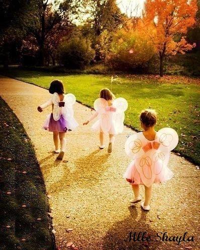 C'est de l'amitié que nait la souffrance !