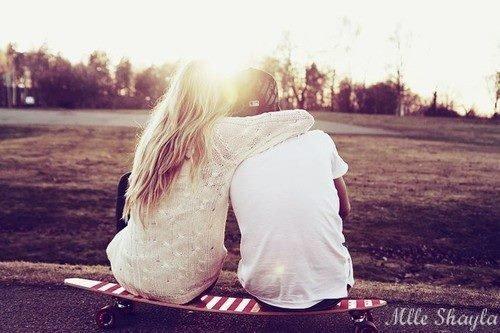 L'amour est une forme d'autodestruction incontrôlable, mais tellement féerique ...