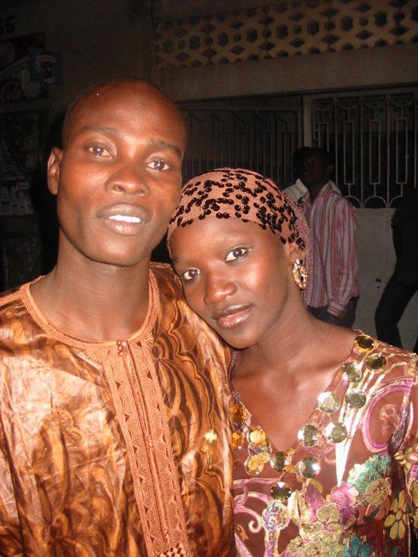 youssou et salla diop