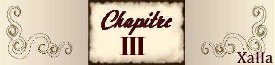 Fiction chapitre 3 : Première rencontre