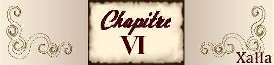 Fiction Chapitre 6 : Beurk !!!