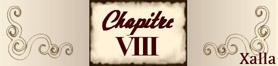 Fiction Chapitre 8 : Zerald, gentille ? Je crois pas, non !