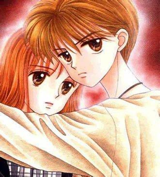 SanaxAkito je kiff se couple je fait une fanfic lisais la ^^