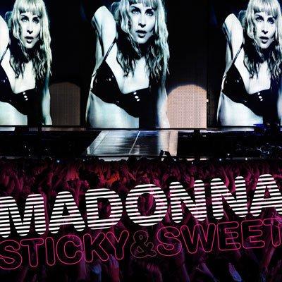 madonna live vidéos intégralité via facebook