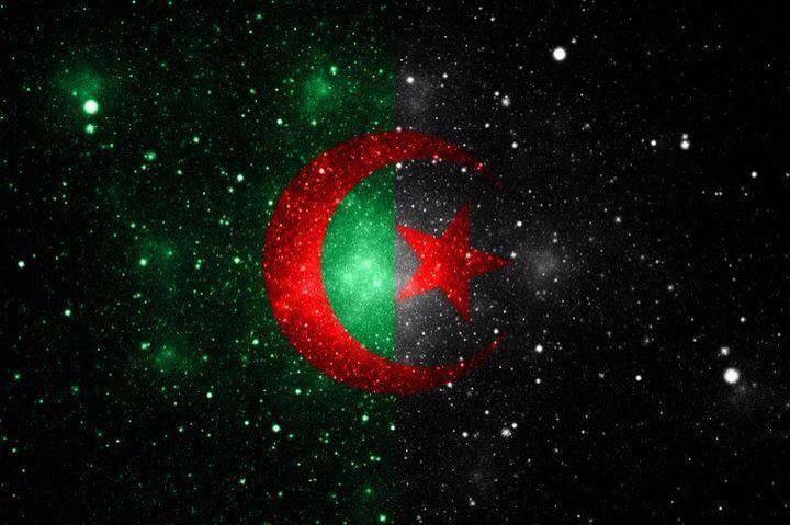 MAMA MIA MIX 1.2.3 Viva l'Algérie a paris/Equipe nationale d'Algérie/Daf...