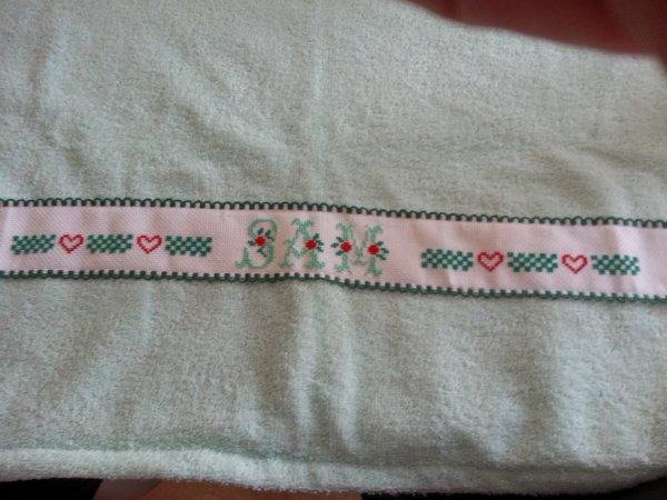 la derniere serviette de sam
