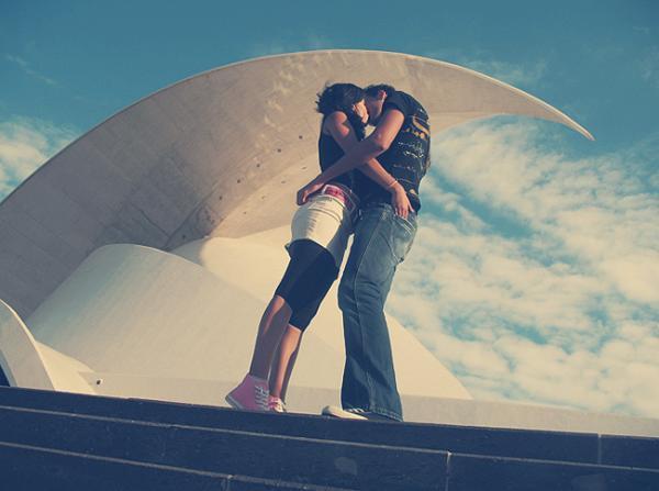 .  Quand je regarde dans tes yeux, je vois le reste de ma vie et je le vois avec toi. .