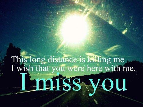 .   Est-ce que je te manque parfois ? Je veux dire, ce mal, du fond de ton coeur, que tu n'arrives jamais à ignorer ? Eh bien, c'est ce que je ressens. Chaque jour. .