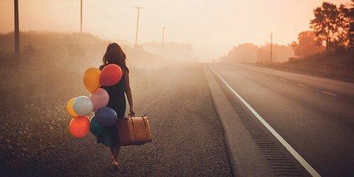 .  C'est étrange. Certaines personnes pourraient vivre sans nous,  alors que nous on ne pourrait pas vivre sans elles. .