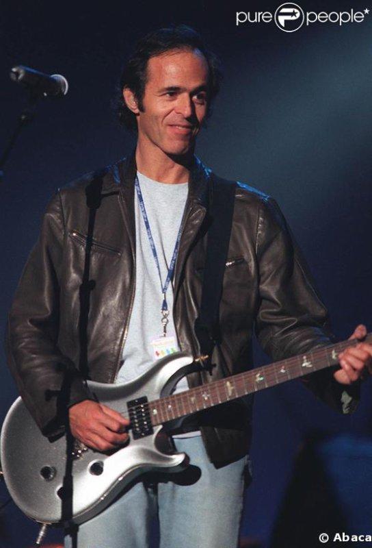 Mon chanteur masculin préféré.(jean jacques goldman)quand la musique est bonne!!!!!!.et croyez moi elle sera toujours bonne.