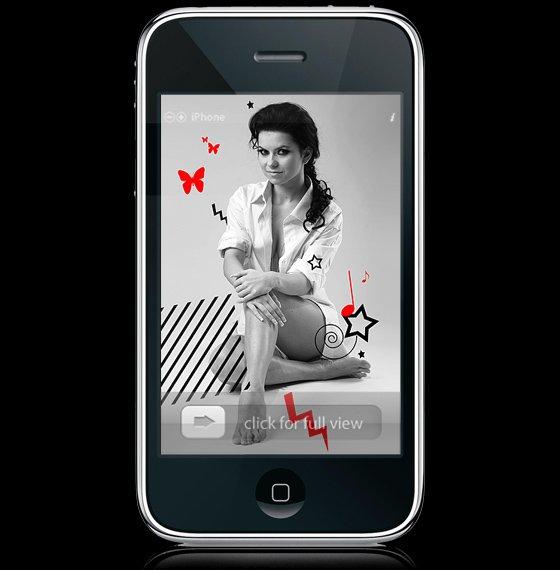les i-phones aussi !!!!!!!