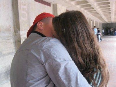 moi et mon ex .. 27septembre 2011 rupture :'(