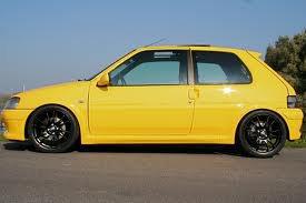ma voiture mon dieu qu'elle est belle