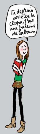 Résolutions littéraires pour 2011 !