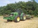 Photo de mini-tracteurs