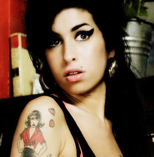 †Amy Winehouse† , R.I.P♥