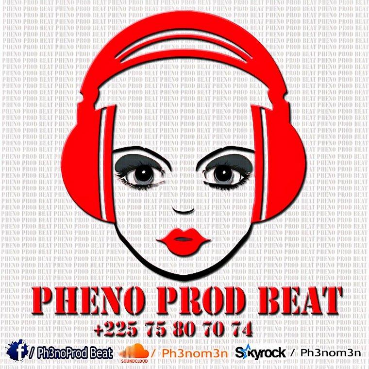 INTRUMENTAL MALIRAP GANG(Pheno Prod Beat Music +225 75 80 70 74) / INTRUMENTAL MALIRAP GANG(Pheno Prod Beat Music +225 75 80 70 74) (2016)
