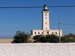 le phare hammamet