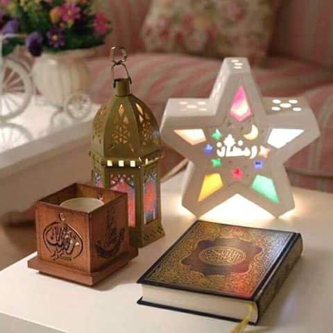 ❤❤Ramadan Karim a tous les musulmans ❤❤