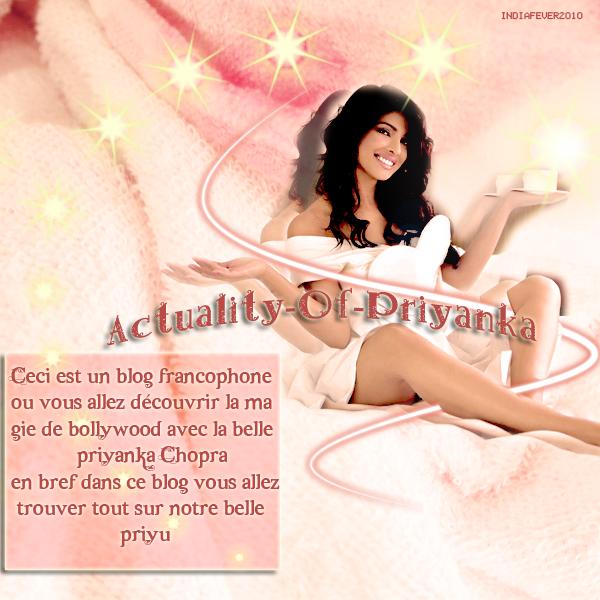 Bienvenu Sur Votre Source D actualite de la belle priyanka chopra